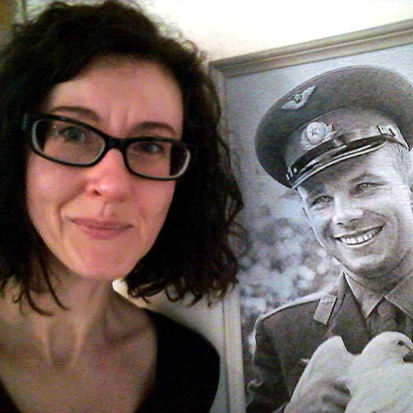 Agnieszka Smelkowska, PhD Candidate
