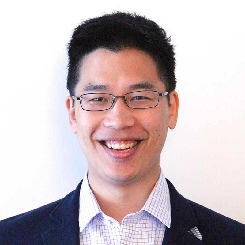 Jonathan Tang, PhD Candidate