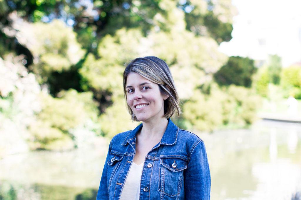 Nicole Viglini headshot