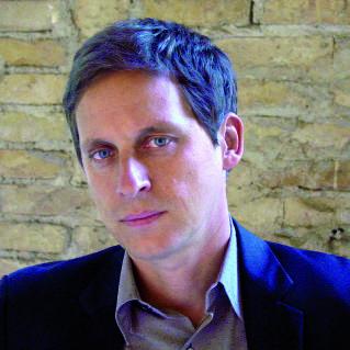 Professor Stefan-Ludwif Hoffmann