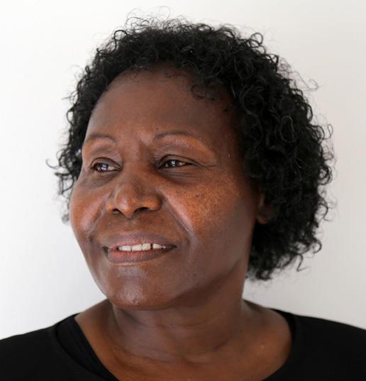 Tabitha Kanogo