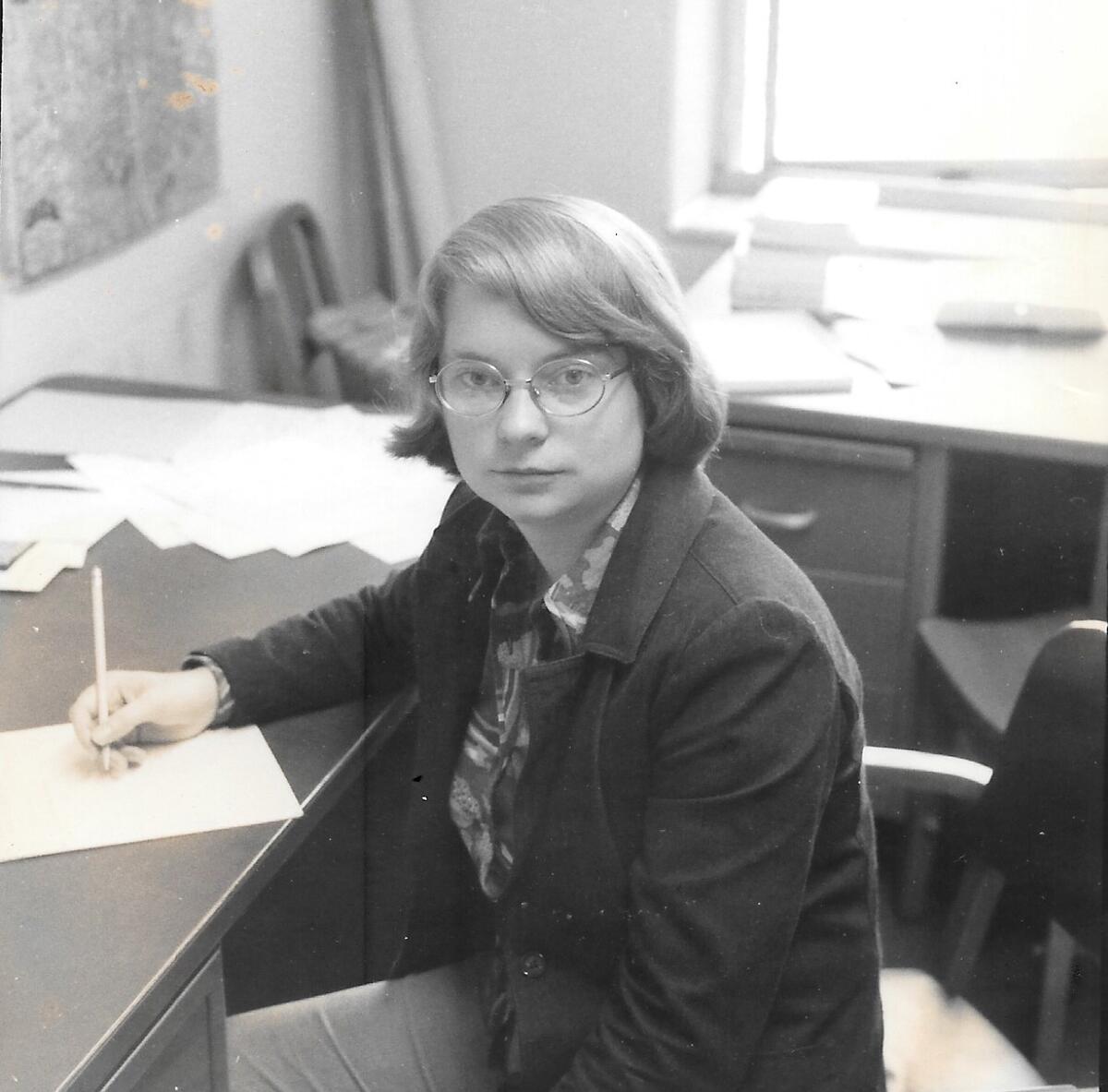 Lynn Avery Hunt