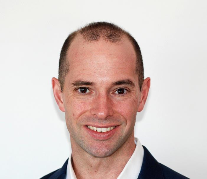 Professor Daniel Sargent