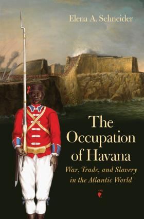 Occupation of Havana book jacket