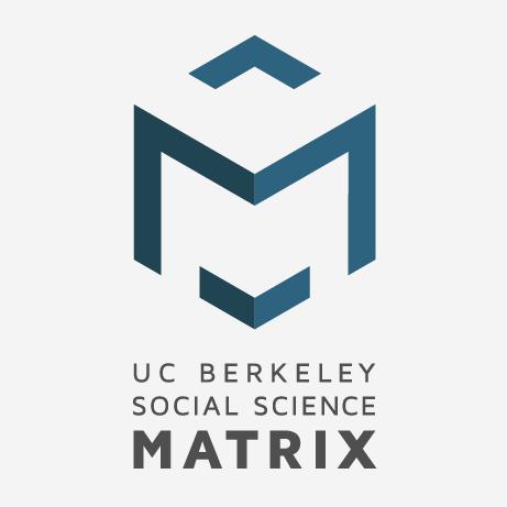 Logo for Berkeley Social Science Matrix