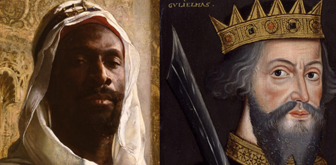 Medieval Sacred Kingship: Embodied Power and the Divine in Europe and Africa c. 500-1500