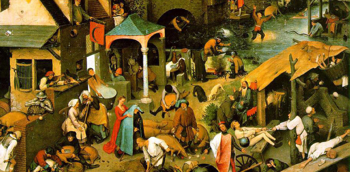 The Social and Cultural History of Early Modern Europe