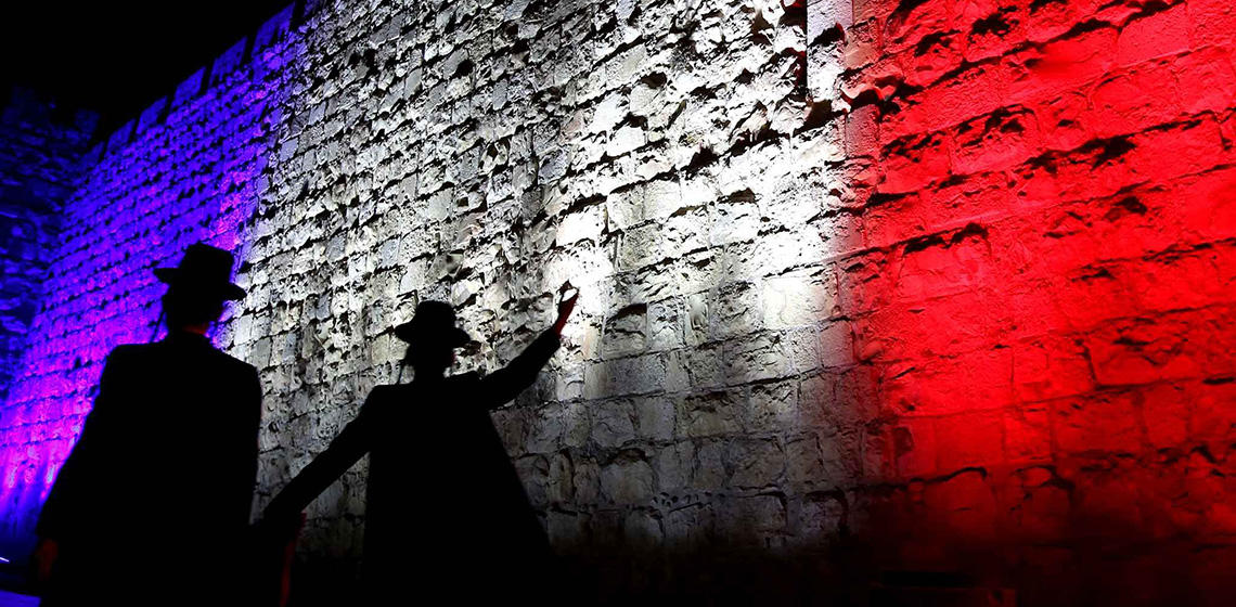 Jews in France and the Francophone World
