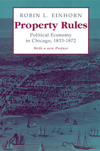 """Property Rules"" by Robin Einhorn"
