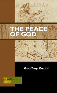 """The Peace of God"" by Geoffrey Koziol"