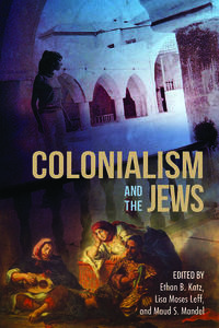 """Colonialism and the Jews"""