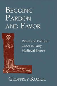 """Begging Pardon and Favor"" by Geoffrey Koziol"