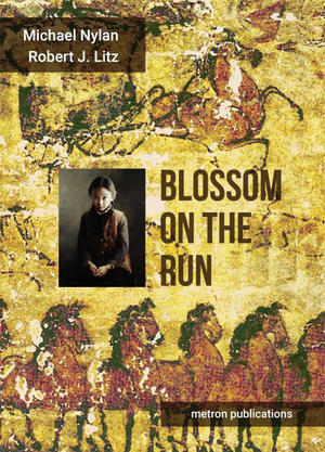 """""""Blossom on the Run,"""" co-written by Michael Nylan"""