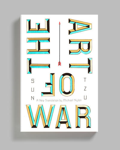 The Art of War, translated by Michael Nylan